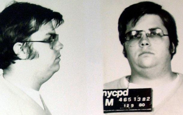 Убийца Леннона извинился перед его вдовой