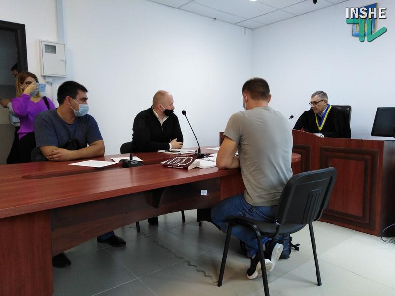 Суд по снятию с регистрации кандидатов в Николаевский горсовет от партии «Николаевцы»: стороны привели свои аргументы (ФОТО) 5