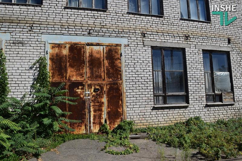 ФГИУ хочет найти хозяина Опытному заводу в Николаеве и базе отдыха в Коблево (ФОТО, ВИДЕО) 7