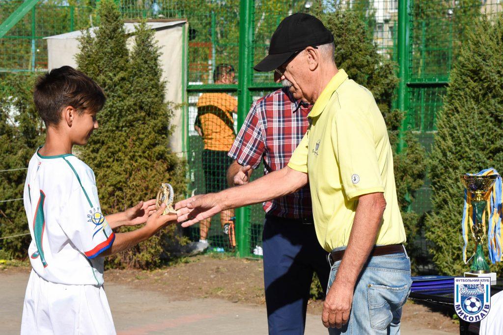 ДЮФШ «Николаев» - чемпион высшей лиги чемпионата по футзалу (ФОТО) 9