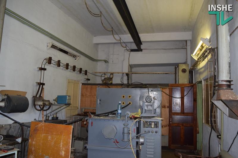 ФГИУ хочет найти хозяина Опытному заводу в Николаеве и базе отдыха в Коблево (ФОТО, ВИДЕО) 9