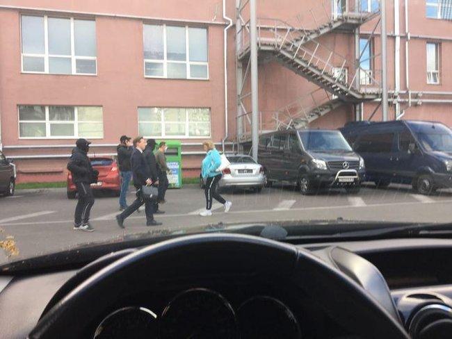 В штаб пришли «маски»: еще один белорусский оппозиционер перестал выходить на связь