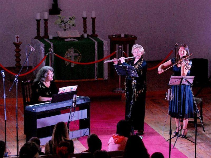И снова – «Вечер премьер»: в Николаеве пройдет городской фестиваль современного композиторского искусства (ВИДЕО)