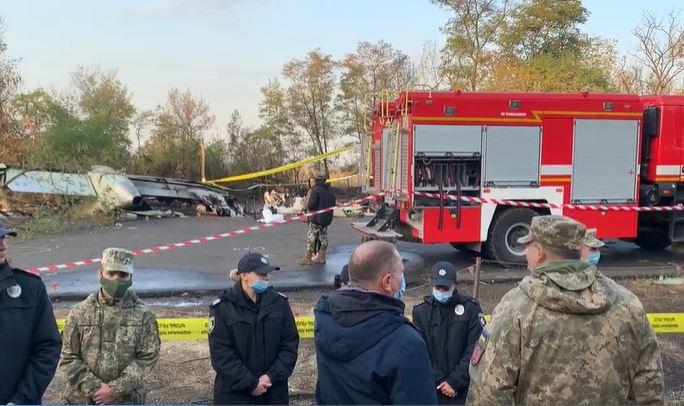 Это семейное: отец выжившего курсанта пережил три авиакатастрофы