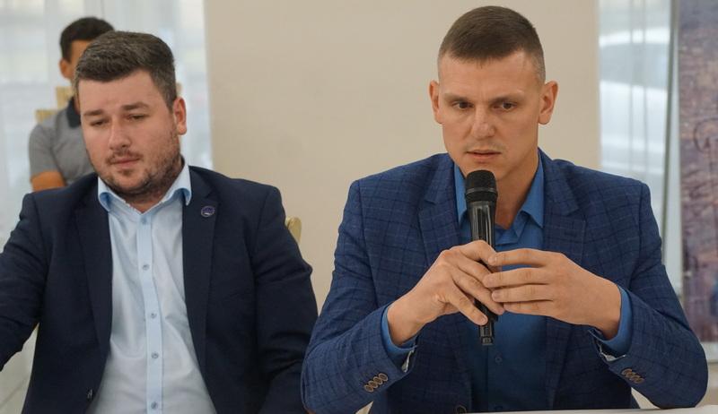 Участники Морского кластера Украины в Николаеве обсудили перспективы отрасли 7