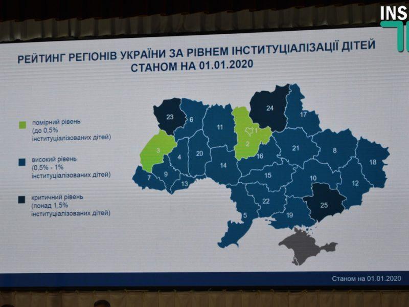 91% воспитанников интернатов Николаевшины имеют родителей (ФОТО, ВИДЕО)