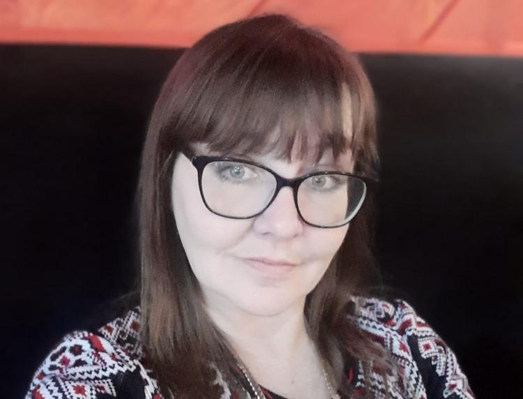 Общественный совет при Николаевской ОГА возглавила известная волонтер Ирина Абрамова