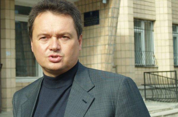 Александр Садыков стал кандидатом на пост мэра Николаева