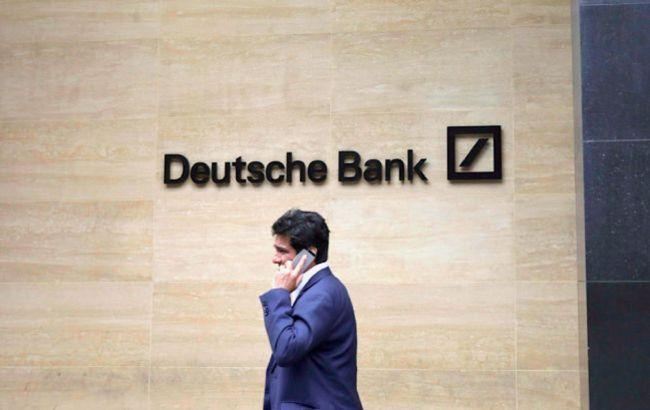 """США оштрафовали """"дочку"""" Deutsche Bank за нарушения """"крымских"""" санкций против РФ"""