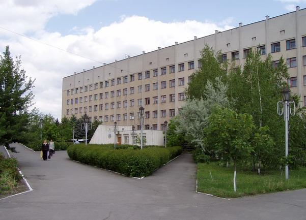 За одну неделю: в николаевской больнице №3 заняты все койки для больных коронавирусом