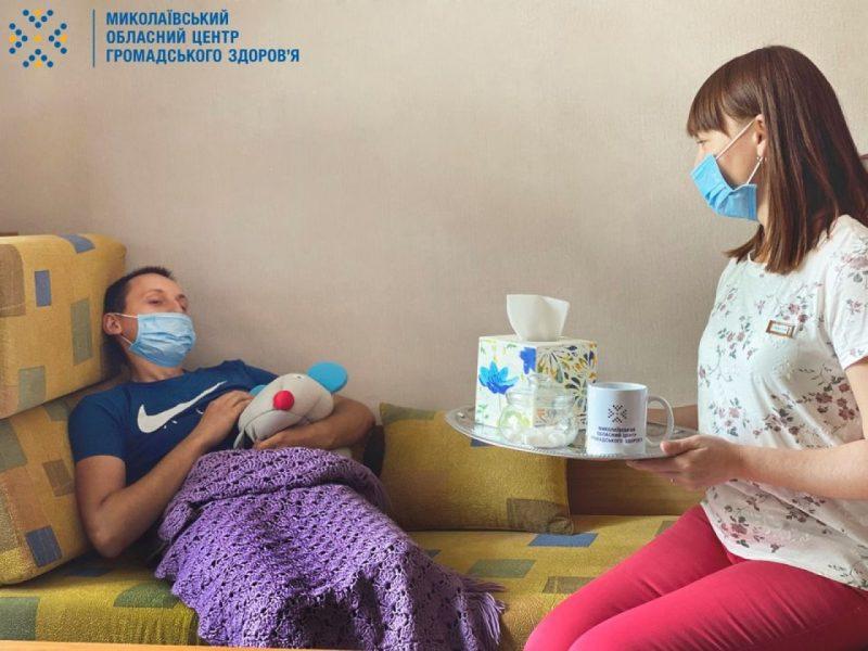 В Украине 2 141 новый случай инфицирования COVID-19, 47 умерло