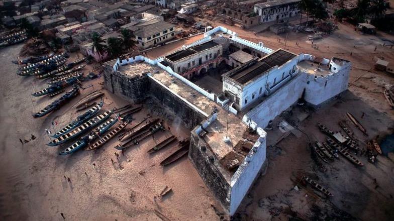 Из-за изменений климата шесть памятников ЮНЕСКО оказались под угрозой уничтожения – исследование