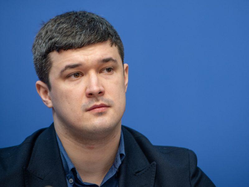 """Новый центр """"Дия.Бизнес"""" в Николаеве будет открыт за средства партнеров – Федоров"""