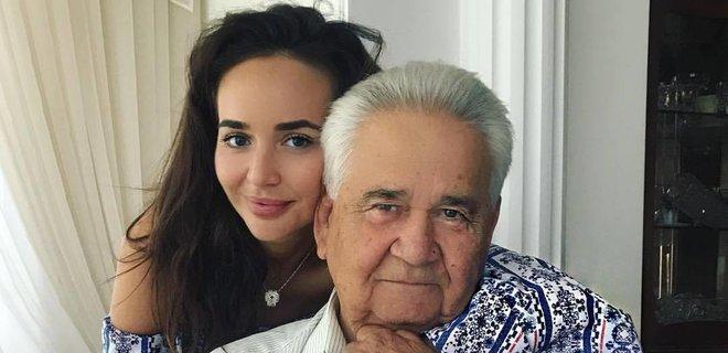 Фокин о словах внучки: Не помню знакомство с Ермаком