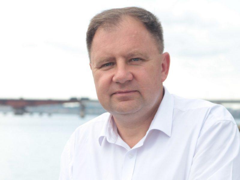 Депутат судится с Николаевским горсоветом: юридический департамент затягивает рассмотрение исков – Чайка