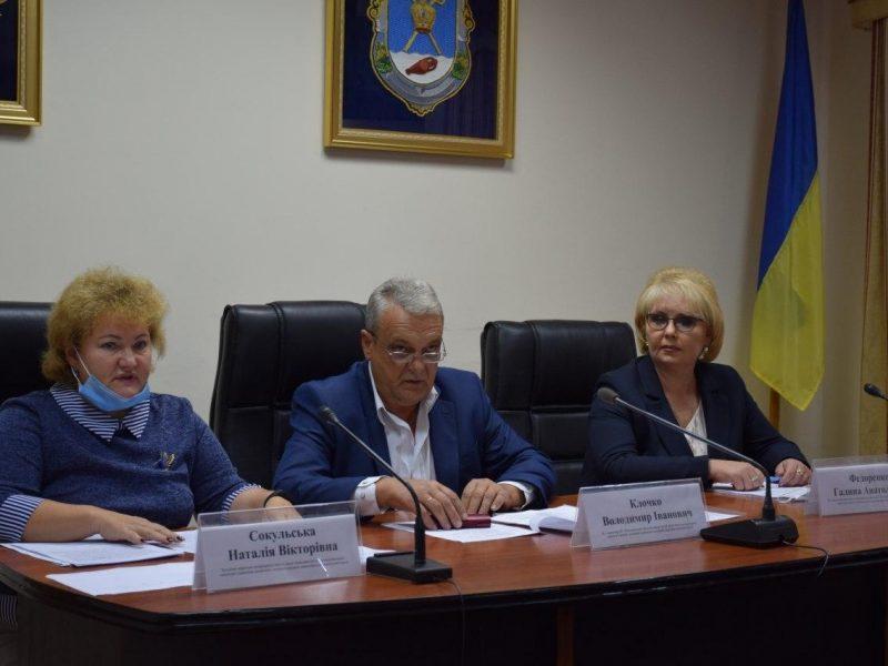 36 млн грн виділено з обласного бюджету на придбання лікарських засобів, засобів індивідуального захисту та дезінфекційних засобів