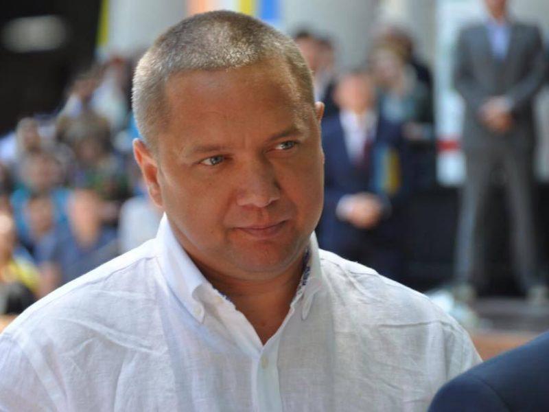 У николаевского депутата и латифундиста Юрия Кормышкина суд арестовал жилой дом