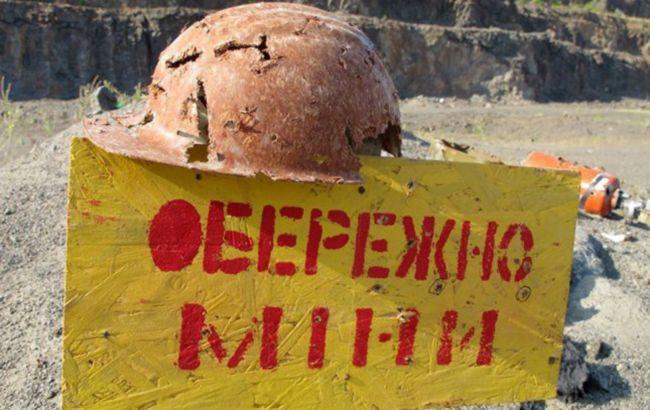 На оккупированной Луганщине подорвались женщина с 11-летним сыном, – миссия ОБСЕ