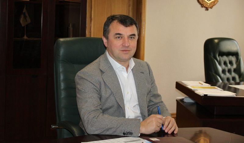 Временная следственная комиссия установила факты регулярных поездок главы НКРЭКУ Тарасюка в Россию