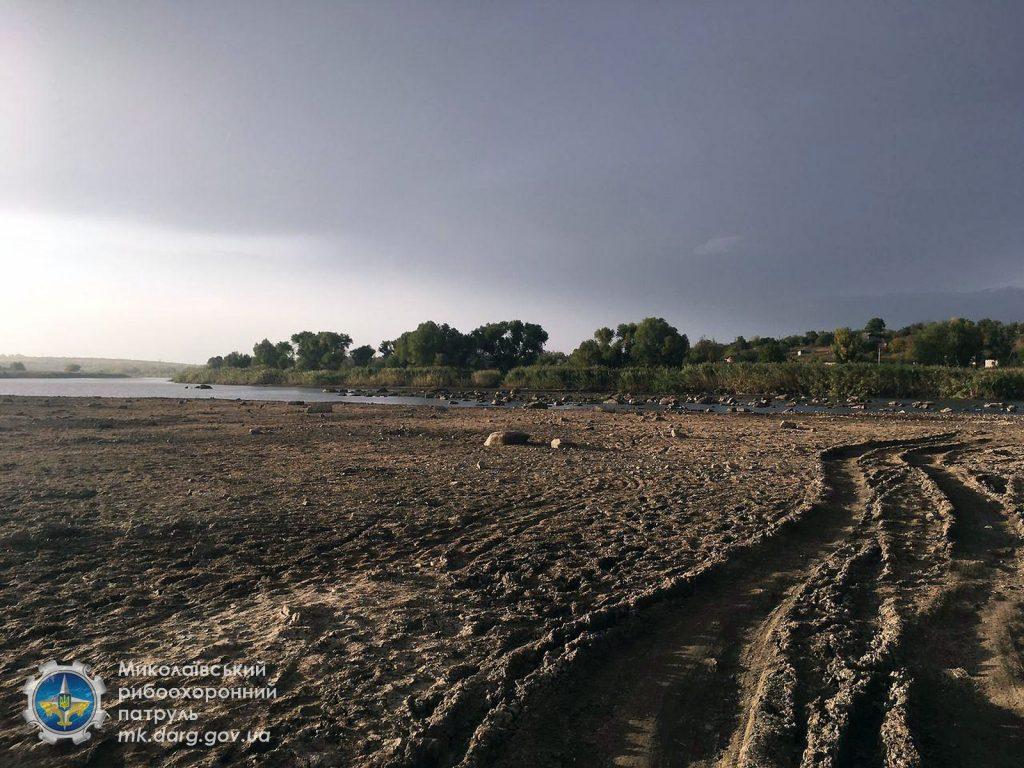 Катастрофа. Из-за ремонта Первомайской ГЭС погибли миллионы рыб, город остался без воды (ФОТО, ВИДЕО) 17