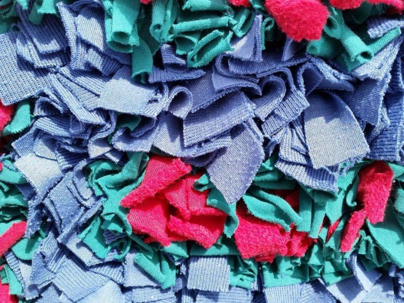 В Финляндии строят первый в Европе завод по переработке текстильного мусора