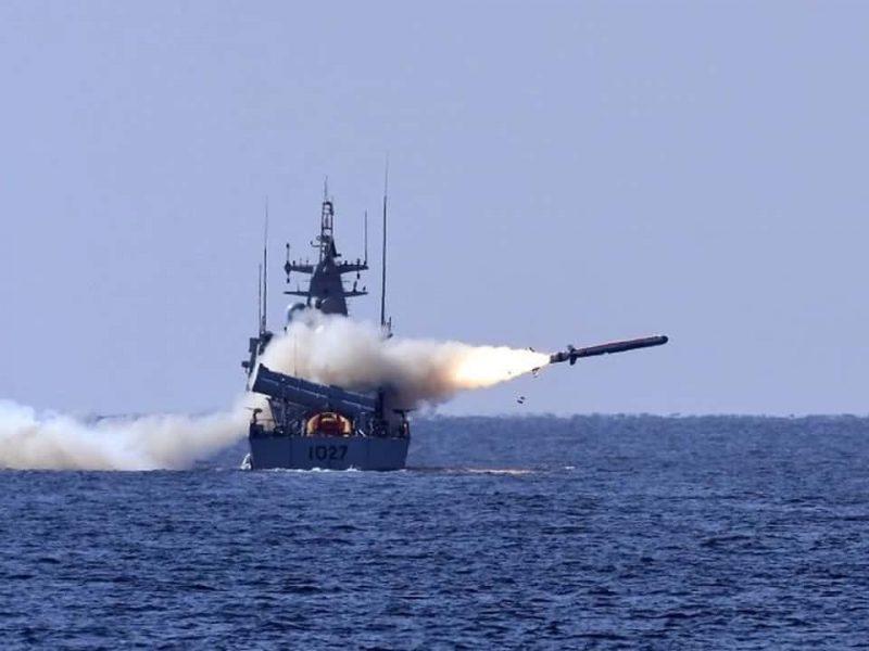 Украина планирует строительство двух военно-морских баз на Черном и Азовском морях