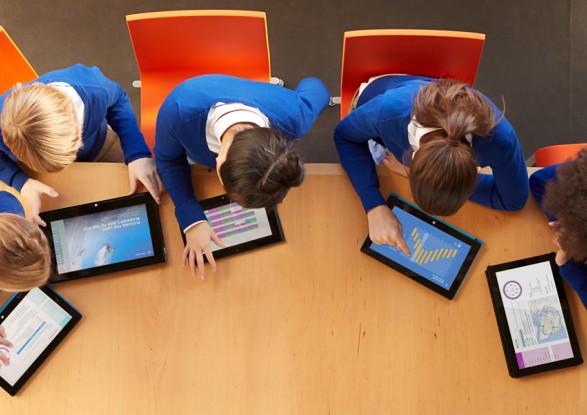 Богатая страна! В Украине на тестирование э-журнала и э-дневника для школьников потратят 560 тыс.грн.