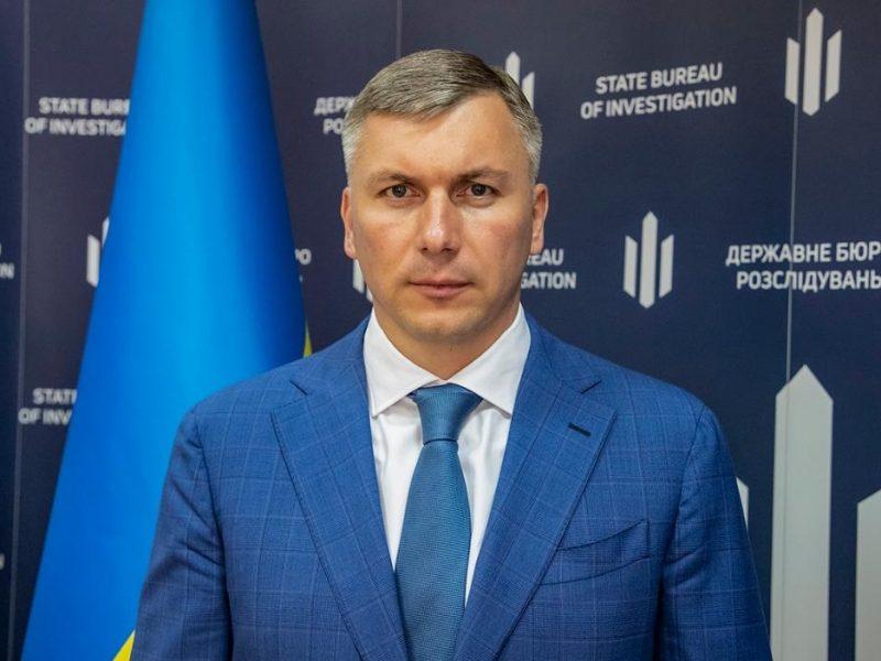Новым исполняющим обязанности директора ГБР стал Сухачев: что о нем известно