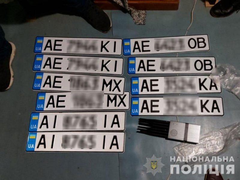 В Николаеве поймали и поместили под стражу серийного автовора (ФОТО)