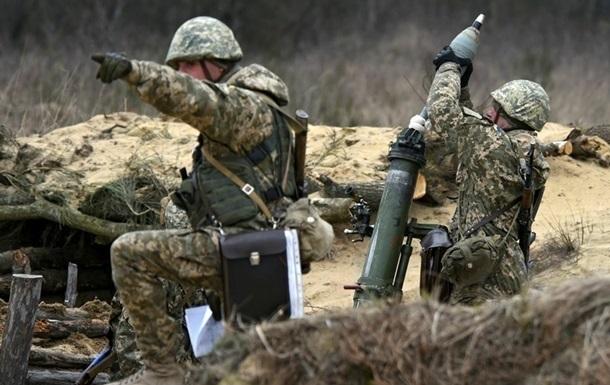 Укроборонпром: ВСУ получат новый миномет вместо Молота