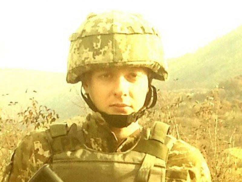 В Николаеве откроют мемориальную доску погибшему защитнику Роману Климову (ФОТО)