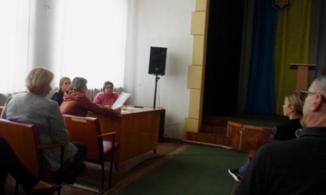 На Николаевщине в вотчине Корнацкого самозванная участковая комиссия проводит выборы в несуществующий сельсовет