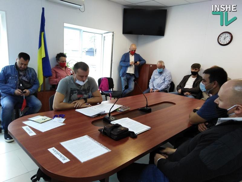 Регистрация кандидатов от партии «Николаевцы» в Николаевский горсовет остается в силе: суд отказал в удовлетворении иска (ДОКУМЕНТ)
