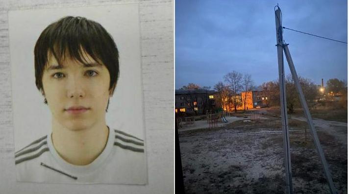 Конец истории: 18-летний «нижегородский стрелок», расстрелявший 6 человек и напавший на автобус, найден мертвым