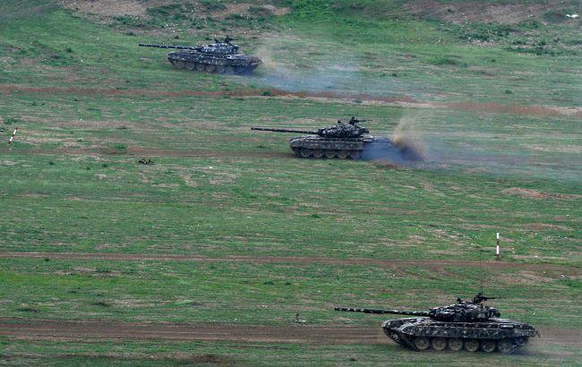 Нет перемирия: боевые действия в Карабахе продолжились