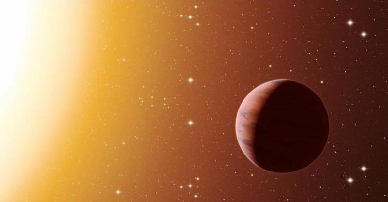 Для тех, кто любит погорячее, – ученые нашли экзопланету с экстремально высокими температурами
