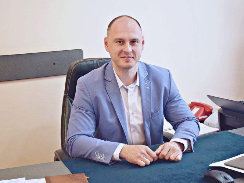 Первым заместителем главы Николаевской облгосадминистрации стал экс-заместитель начальника ГТУ юстиции