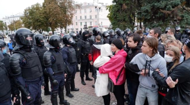 В Беларуси сегодня пройдет «Марш освобождения заключенных»