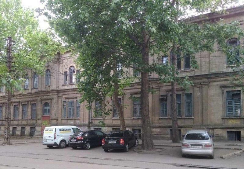 В Николаеве бывшее здание ПКБ «Прогресс» передали под один из районных судов