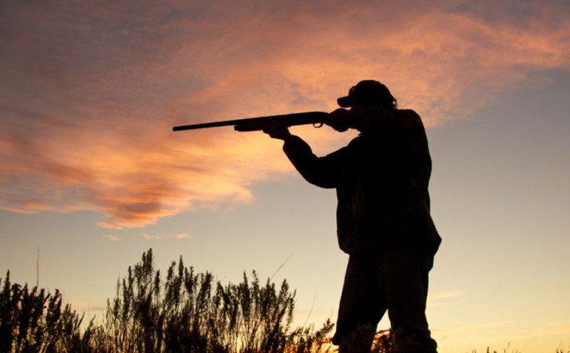 В Арбузинском районе задержаны нарушители правил охоты