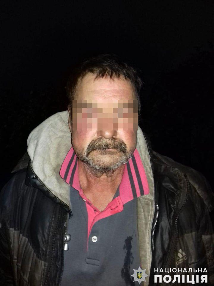 На Николаевщине хозяин до смерти избил гостя и бросил в заброшенном доме умирать (ФОТО) 1