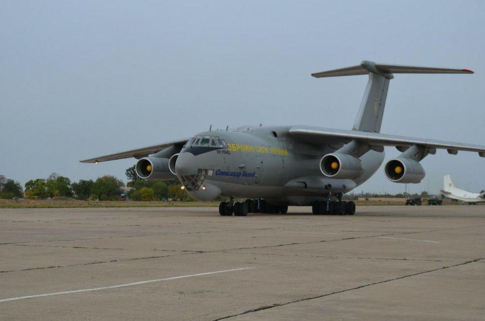 7 октября в Николаеве попрощаются с двумя погибшими в авиакатастрофе Ан-26 курсантами (ФОТО) 3