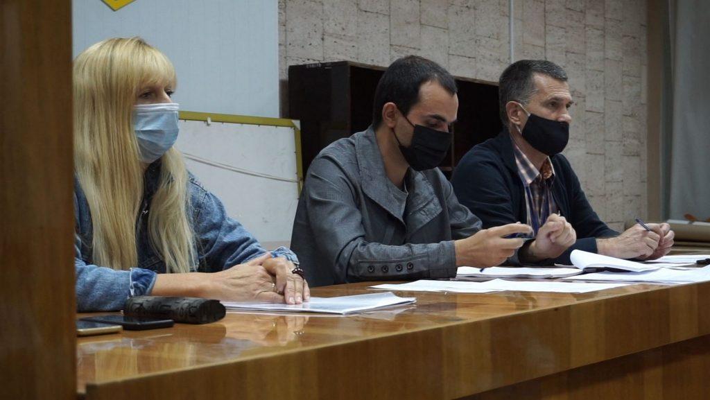 Не без ошибок: как в Николаеве участковые избирательные комиссии формировали (ФОТО) 1