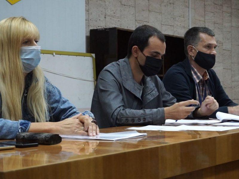 Не без ошибок: как в Николаеве участковые избирательные комиссии формировали (ФОТО)
