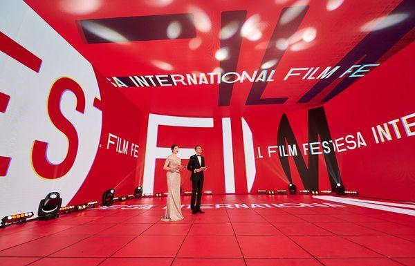 Стали известны победители Одесского международного кинофестиваля
