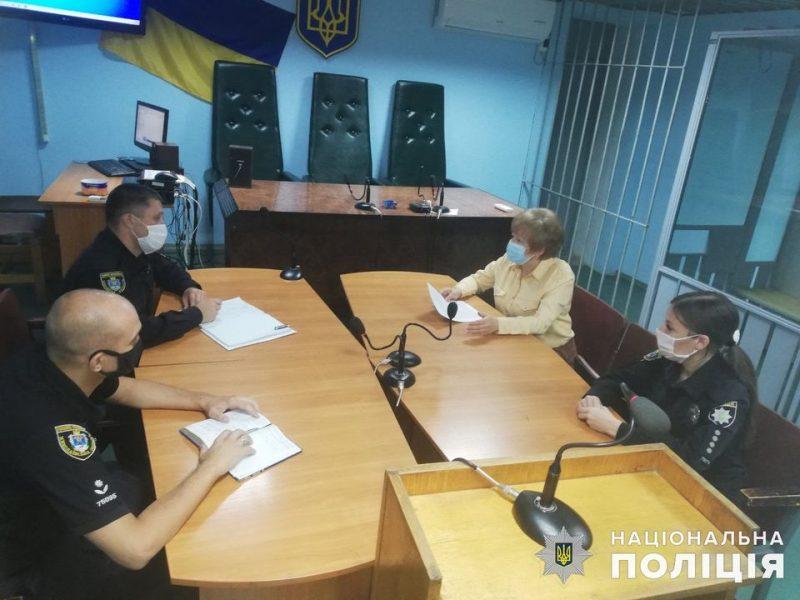 С начала года на Николаевщине на учет поставили почти 2 тысячи домашних насильников