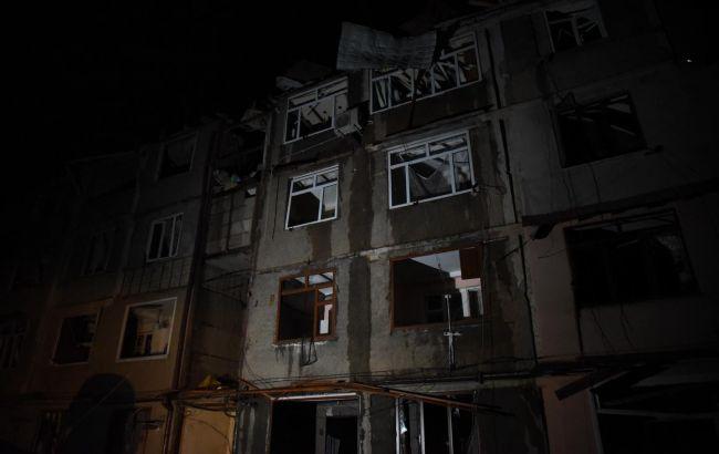 Конфликт в Карабахе: при ракетной атаке на Степанакерт есть жертвы