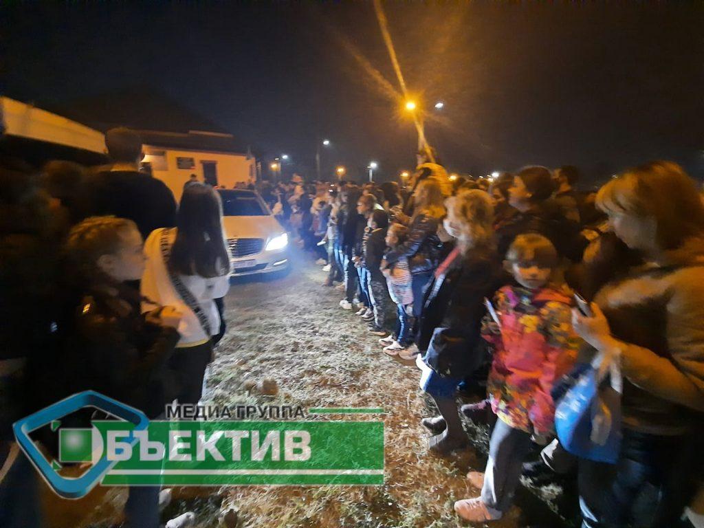 Полиция открыла производство из-за концерта Оли Поляковой в Харькове (ФОТО, ВИДЕО) 15