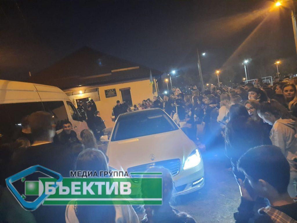 Полиция открыла производство из-за концерта Оли Поляковой в Харькове (ФОТО, ВИДЕО) 17