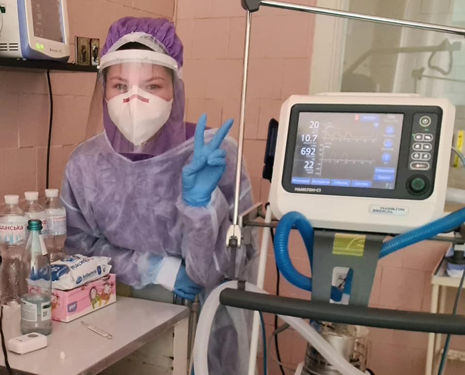 Александр Стадник поздравил врачей с их международным праздником (ФОТО) 5